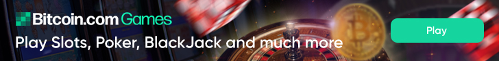 Bitcoin.com Cash Games